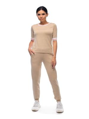 Костюм: джемпер і штани | 5632279