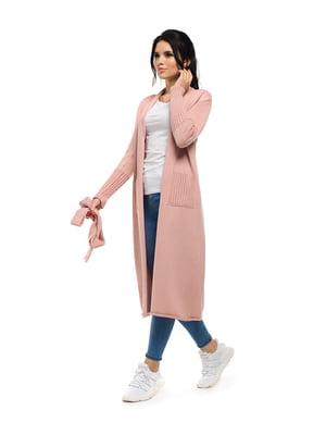 Кардиган рожевий   5632316
