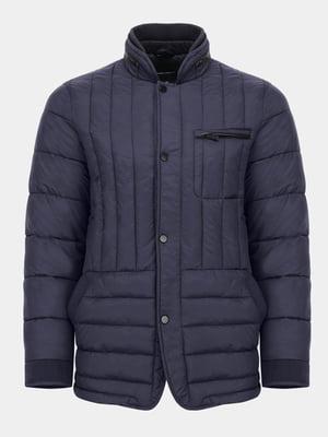 Куртка темно-синяя | 5633052
