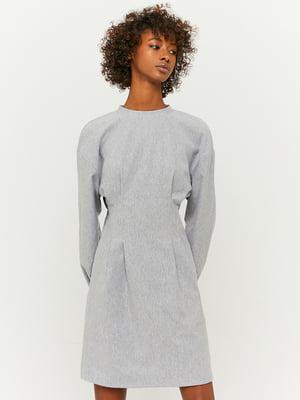 Сукня сіра   5633123