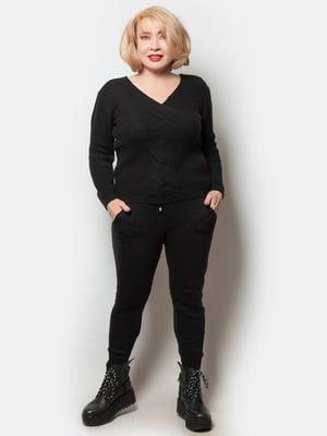 Комплект: пуловер і штани | 5632983