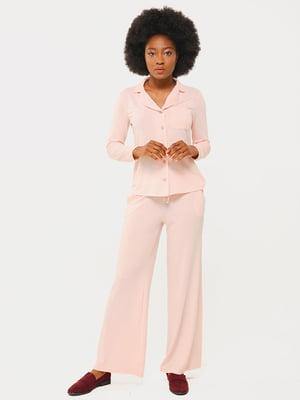 Комплект: рубашка и брюки | 5633198