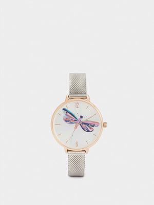 Часы наручные | 5634735