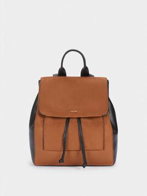Рюкзак двухцветный | 5635090