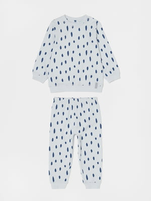 Пижама: джемпер и брюки | 5635299