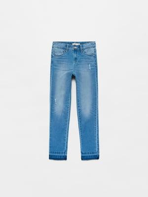 Джинси сині | 5635358