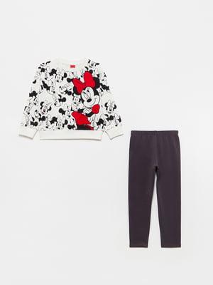 Комплект: свитшот и брюки   5635441