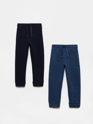 Набор брюк (2 шт.) | 5635469