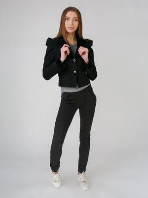Комплект: жакет и брюки | 5631609