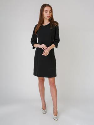 Сукня чорна | 5631546