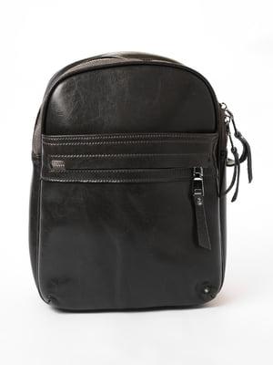 Рюкзак темно-графитового цвета | 5635714