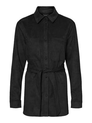Рубашка черная   5635593