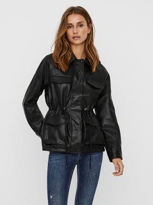 Куртка черная | 5635601