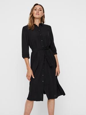 Платье черное | 5635606