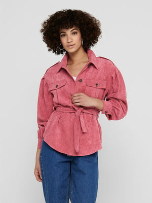 Сорочка рожева | 5635616