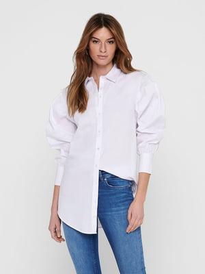 Сорочка біла | 5635619
