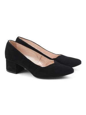 Туфлі чорні | 5635923