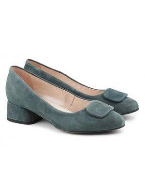 Туфли серые | 5635928