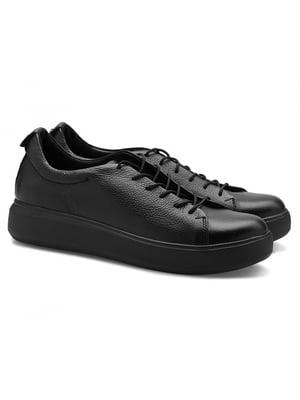 Кеды черные | 5635940