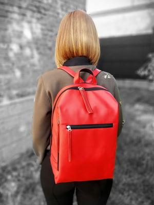 Рюкзак красный | 5636656