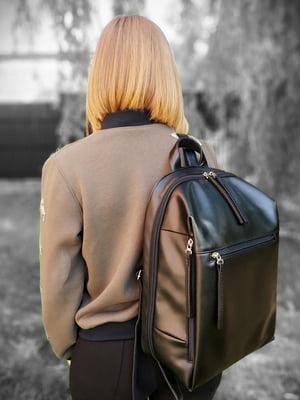 Рюкзак чорний | 5636659