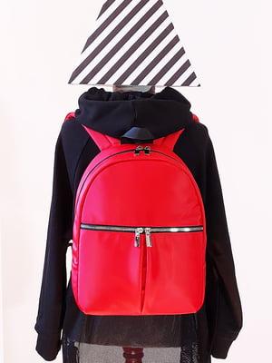 Рюкзак красный | 5636663