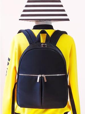Рюкзак черный | 5636664