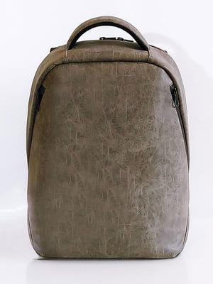 Рюкзак темно-серый   5636679