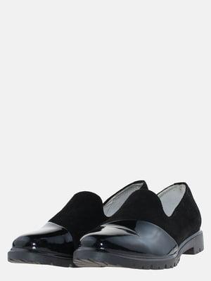 Туфли черные | 5633205