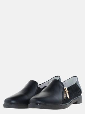Туфли черные | 5633206