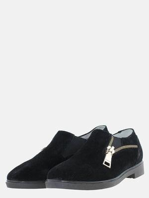 Туфли черные | 5633207