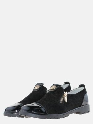 Туфли черные | 5633208