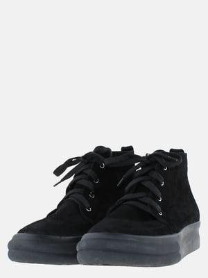 Ботинки черные | 5633228