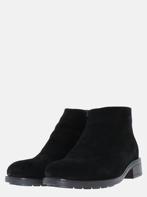 Ботинки черные | 5633234