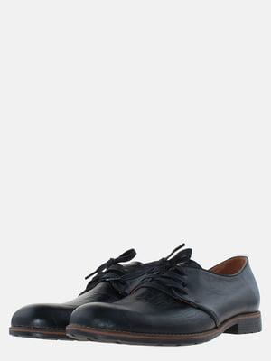 Туфли черные | 5633237