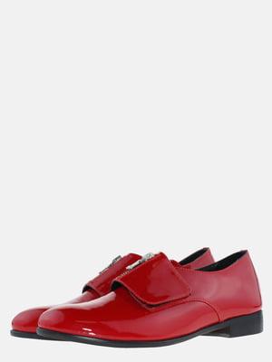 Туфли красные | 5635774