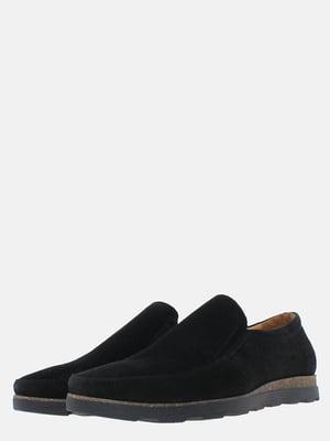 Туфли черные | 5635776