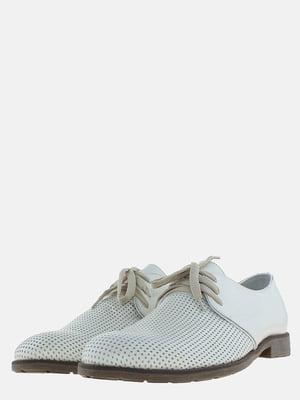 Туфли молочного цвета | 5635780
