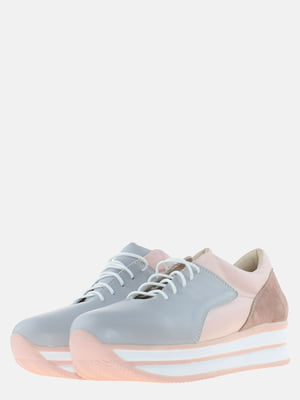 Кросівки різнокольорові | 5635781