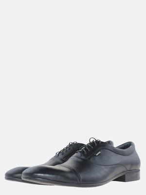 Туфли черные | 5639309