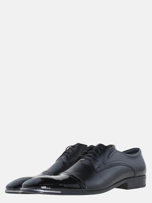 Туфли черные | 5639313