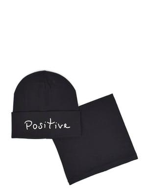 Комплект: шапка и бафф | 5639405