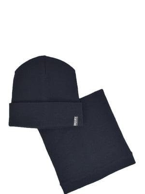 Комплект: шапка и бафф | 5639444