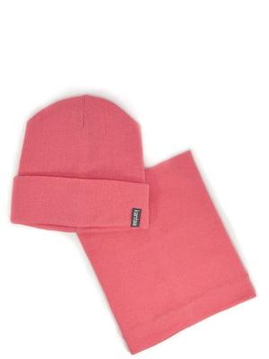 Комплект: шапка і баф | 5639446