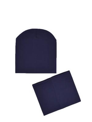 Комплект: шапка и бафф | 5639462