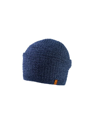 Шапка синяя | 5639637