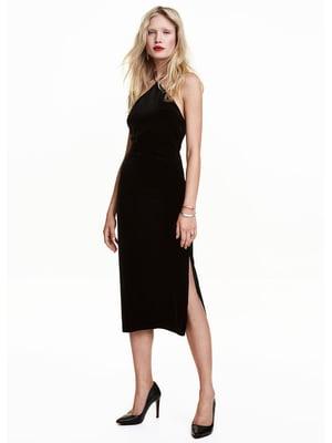 Платье черное | 5448171