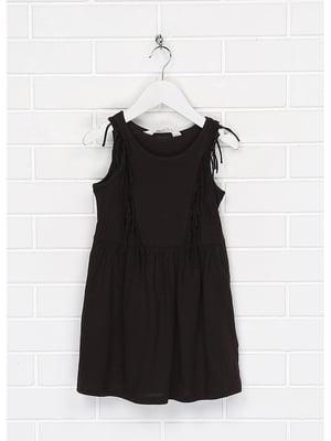 Платье черное   5500727