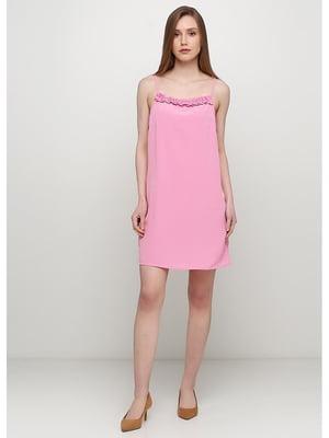 Сукня рожева | 5500755