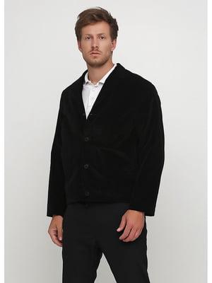 Пиджак черный   5505849